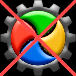 Отключаем автоматический поиск драйверов Windows