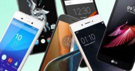 ТОП 13 лучших смартфонов до 7000 рублей в 2021 году
