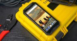 ТОП 13 лучших защищенных смартфонов с мощным аккумулятором и IP68