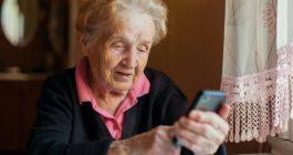 ТОП 15 смартфонов для пожилых людей 2020 года