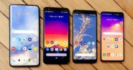 ТОП 20 лучших смартфонов до 10 000 рублей