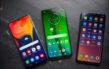 ТОП 9 лучших смартфонов Xiaomi до 20 000 рублей