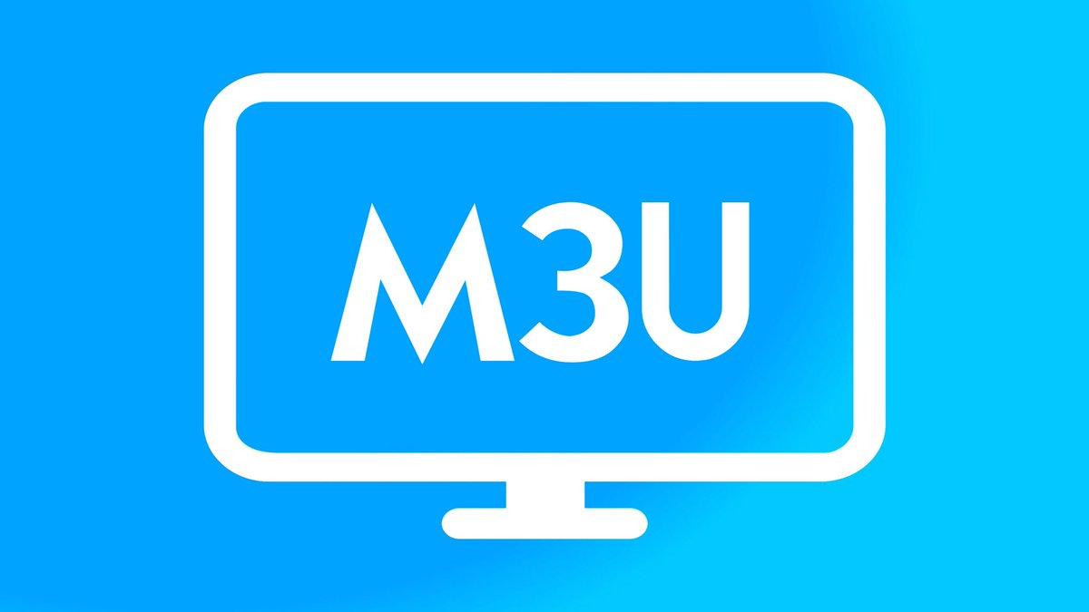 m3u-плейлист