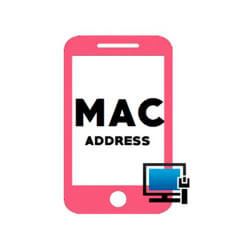 Как узнать и поменять MAC адрес компьютера