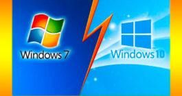 3 причины, почему пользователи начали массово переходить с Windows 7 на Windows 10