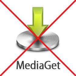 Как удалить MediaGet с компьютера полностью