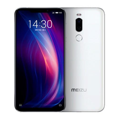Meizu-X8-black