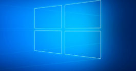 Как сделать прозрачную панель задач в Windows 10 8 7, разместить значки по центру