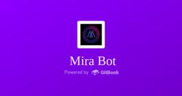 Описание и команды Mira bot, как его установить в Discord и настройка