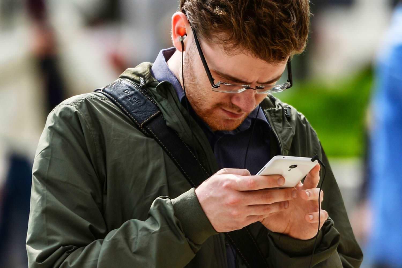 мобильный оператор