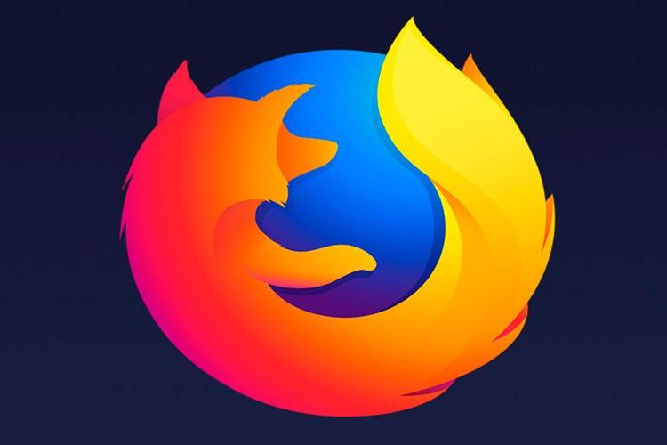 Ошибка в браузере Mozilla