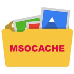 MSOcache — что за папка на компьютере, можно ли удалить?