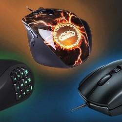 Названы лучшие мышки для RPG-игр