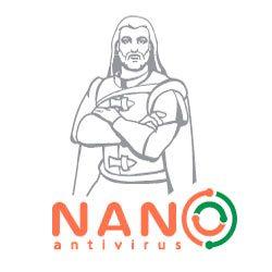 Антивирус Nano Pro – такого Вы еще не видели!
