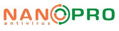 Логотип Нано