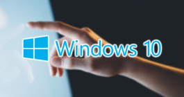 Почему не работает сенсорная клавиатура и как ее включить на ОС Windows 10