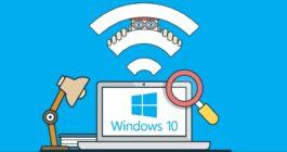Почему не удается подключиться к этой сети и 9 способов решения на Windows 10