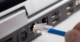 Компьютер не видит интернет-кабель – как исправить ошибку на Windows 10