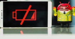 Отключаем вредную настройку на Android: нещадно ест батарею – что деактивировать