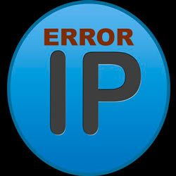 """Устраняем ошибку """"Сетевой адаптер не имеет допустимых параметров IP"""""""