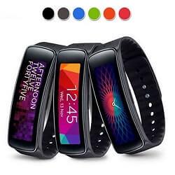 Samsung порадовала новенькими гаджетами для активных людей