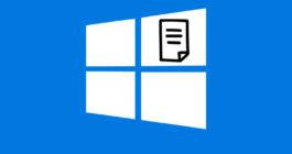 Как создать текстовый документ в Windows 10 – все способы и решение проблем