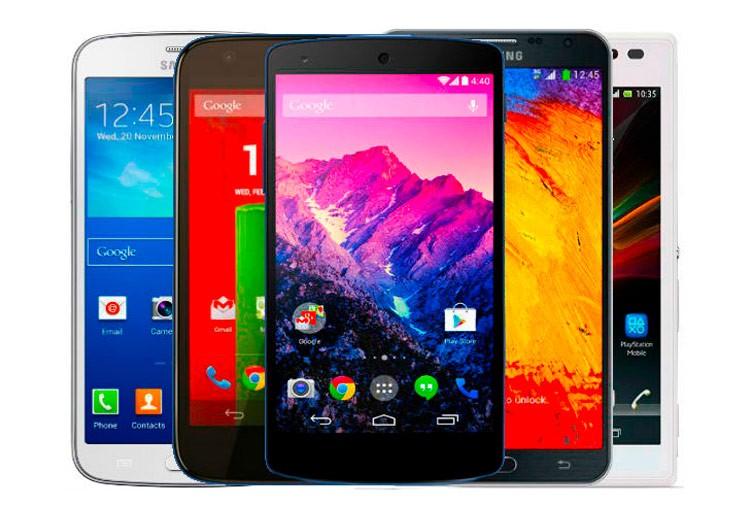 Цена на смартфоны скоро увеличится