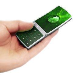 Компания Nokia выпустит супердешевый телефон Aeon