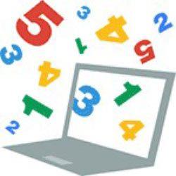 На ноутбуке вместо букв печатаются цифры: п1чему к2авиатура печатает цифрами