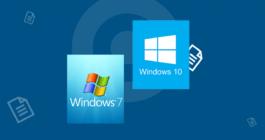 Как обновиться с Windows 7 до ОС Windows 10, 4 простых способа апгрейда