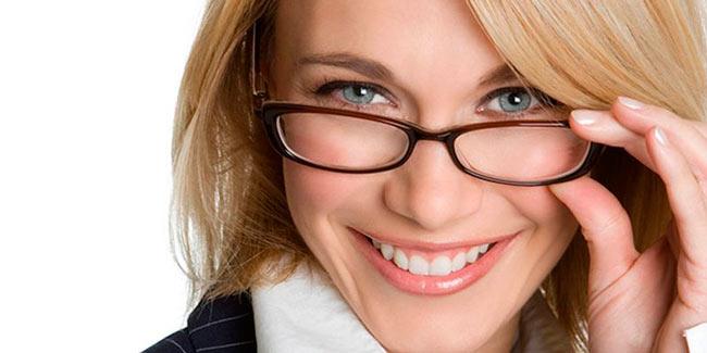Как превратить очки в интерактивные?