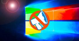 Это приложение позволит запретить Microsoft проводить эксперименты на Вашем компьютере