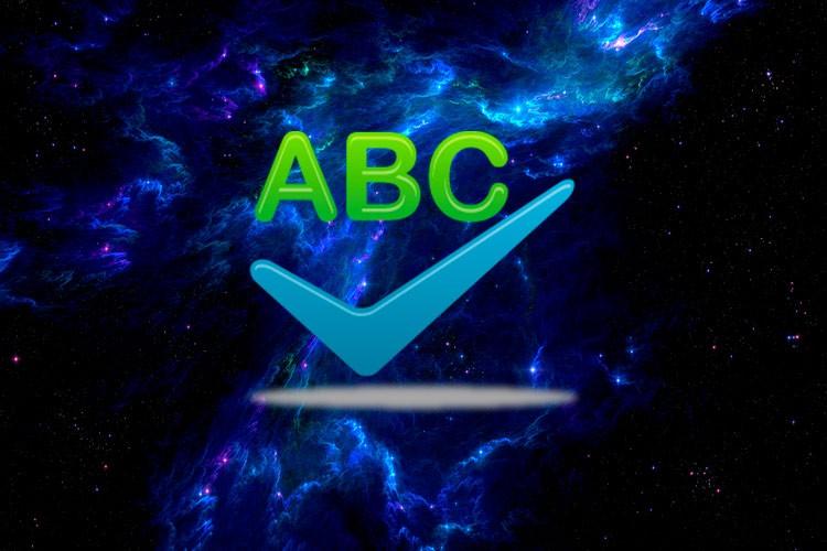 Как проверить орфографию в тексте онлайн