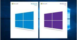 Отличия Windows 10 Home от Pro и что лучше выбрать