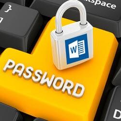 Password Word