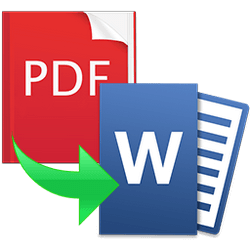 Онлайн конверторы pdf в word