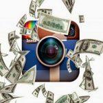 Деньги в Инстаграм и Фэйсбук