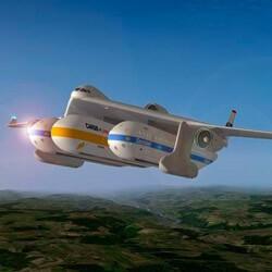 Путешествие в вагонах по воздуху станет реальностью