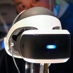 PlayStation VR признан лучшим изобретением года
