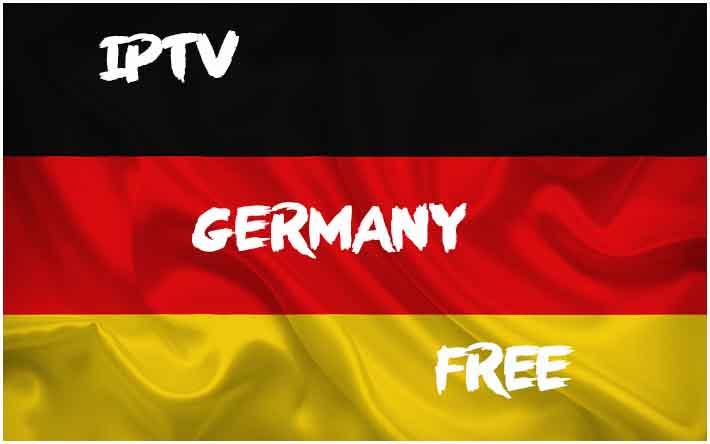 Плейлист Германия