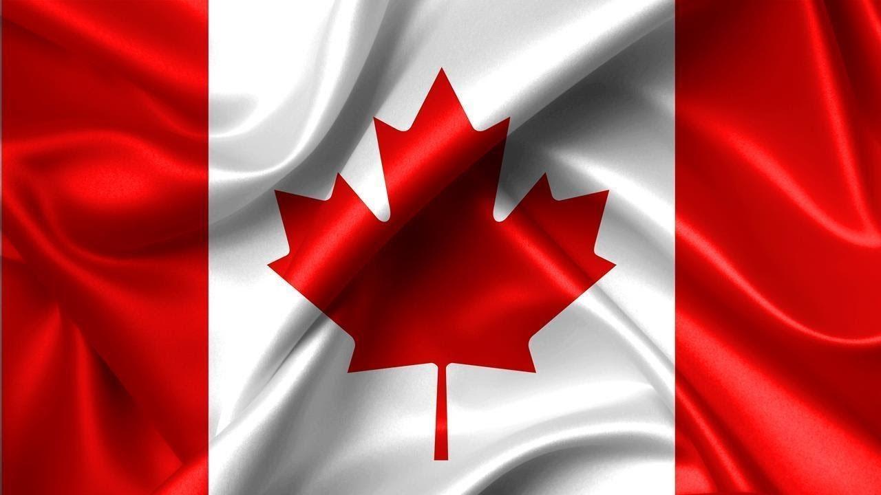Плейлист Канады
