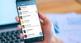 Почему в Телеграме не воспроизводятся и не грузятся видео, решение проблемы