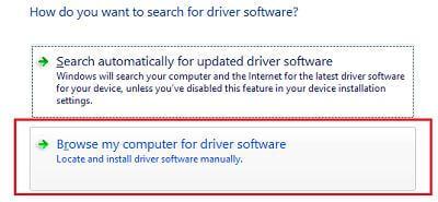 Выполняем поиск на этом компьютере