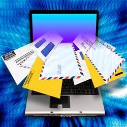 Службы рассылки электронных писем