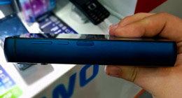 Вот это «кирпич»: представлен самый «долгоиграющий» смартфон в мире!
