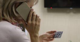 Новая мошенническая схема – после звонка из банка звонят из полиции, как себя обезопасить