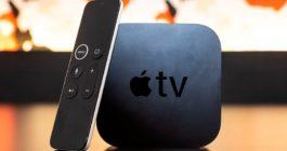 Возможности IPTV на приставке Apple TV, как подключить и все способы запуска