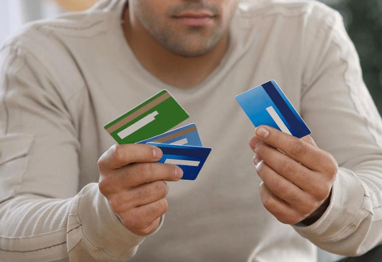 проблемы с кредиткой