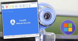 Описание топ-10 программ для записи видео с веб-камеры для ОС Windows 10