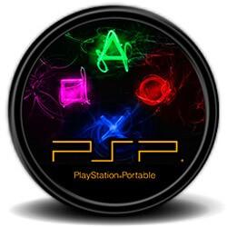 Эмулятор PSP